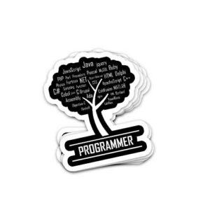 Programmer Tree