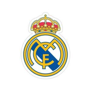 استیکر رئال مادرید - لوگو رسمی