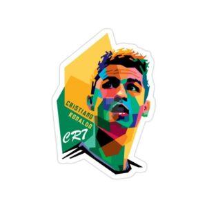 استیکر رئال مادرید – رونالدو فانتزی