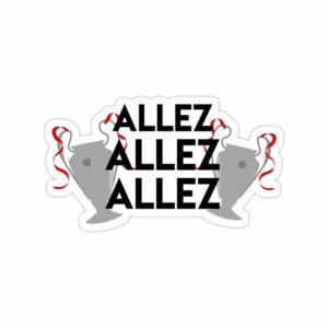 استیکر لیورپول - شعار باشگاه