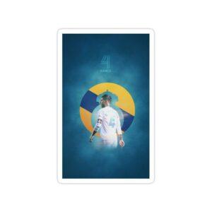 استیکر رئال مادرید - راموس