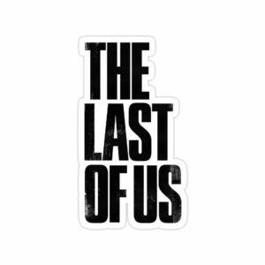 استیکر The Last of Us