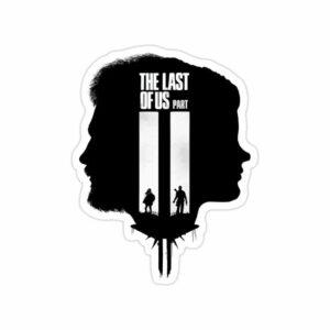 استیکر The Last of Us قسمت دوم