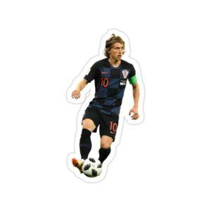 استیکر رئال مادرید – لوکا مودریچ کرواسی