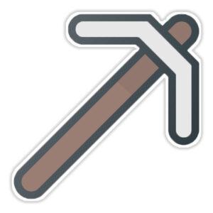 استیکر لپ تاپ – کُلنگ!