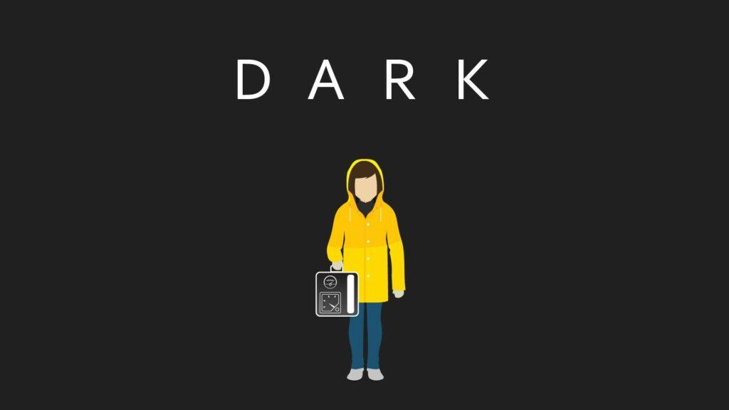 سریال Dark اولین ساخته آلمانی شبکه نتفلیکس است. پخش این سریال از سال ۲۰۱۷ آغاز شد و فصل پایانی آن در سال ۲۰۲۰ منتشر شد. داستان این سریال بسیار پیچیده است.