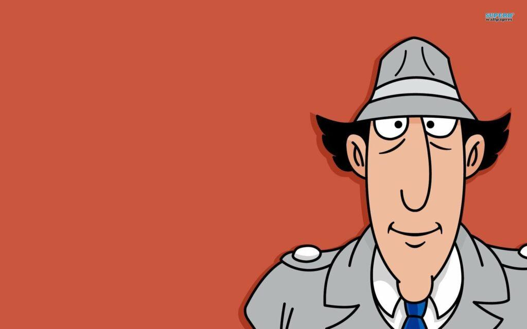 کاراگاه گجت نام یک سریال انمیشنی است که روایت یک کارآگاه شلخته، فراموشکار و کمی گیج است. این انیمیشن در میان تمام کودکان جهان طرفداران بسیار زیادی دارد.