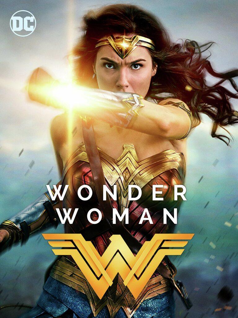زن شگفت انگیز یا همان واندر وومن یکی از محبوبترین شخصیتهای دی سی کمیک است. او یکی از بنیانگذاران لیگ عدالت است و نمادی برای فمینیسم است.