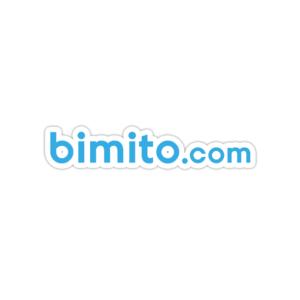 استیکر لپ تاپ بیمیتو - سایت شرکت