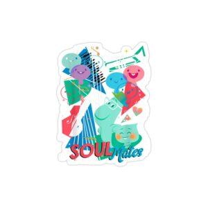 استیکر لپ تاپ پوستر روح جو و روحهای دیگر