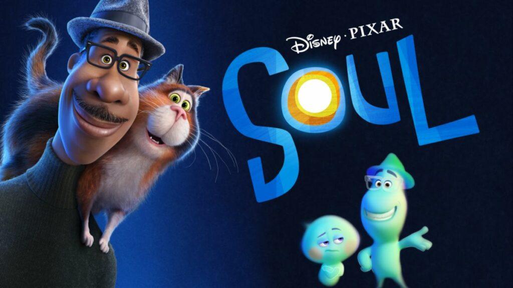 انیمیشن روح یا همان سول/soul یکی از برترین آثار استودیو پیکسار و والت دیزنی است. انیمیشن سول در سال ۲۰۲۰ منتشر شد و جوایز مختلفی از جمله «آنی» را کسب کرد.