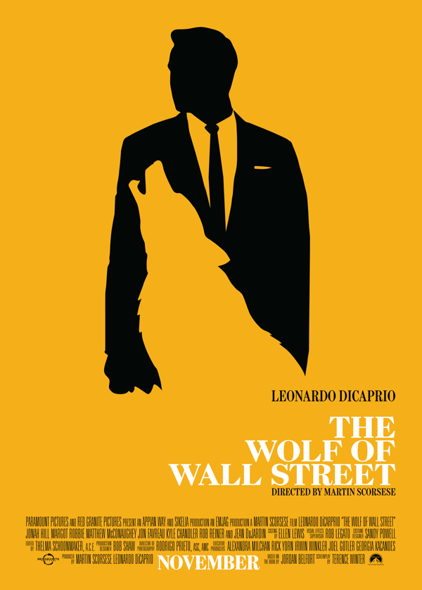 فیلم گرگ وال استریت به کارگردانی مارتین اسکورسیزی و بازی لئوناردو دیکاپریو یکی از پرفروشترین فیلمهای سالیان اخیر است که داستان زندگی جردن بلفورت است.